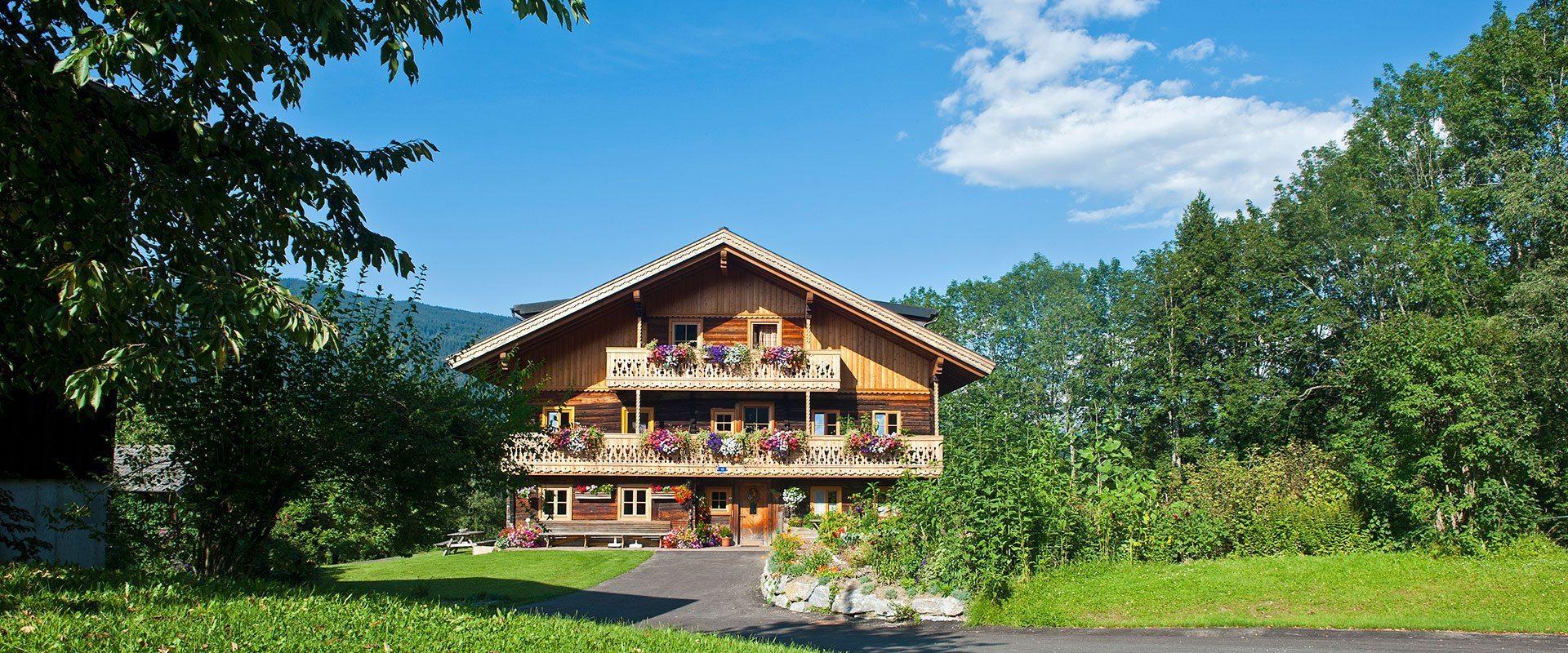 JUFA Hotel Altenmarkt***: Ihr Skiurlaub in Zauchensee im