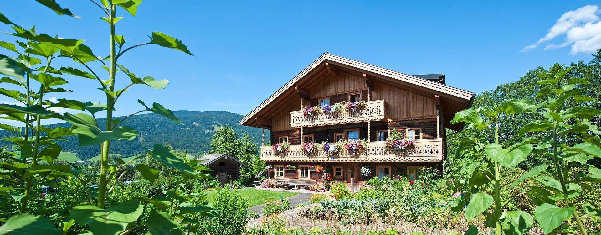 Impressionen - Urlaub am Bauernhof in Altenmarkt-Zauchensee, Salzburger Land