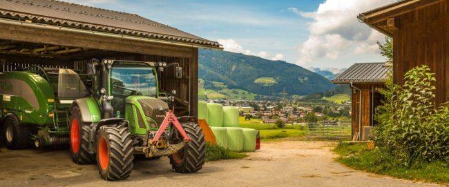 Beitragsbild Landwirtschaft – Grünlandbetrieb & Milchviehhaltung – Landwirtschaft am Hacklbauer in Altenmarkt, Salzburger Land