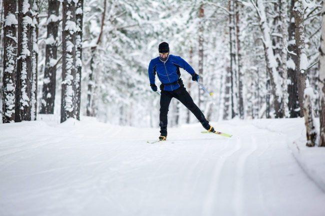 Langlaufen –Winterurlaub in Altenmarkt im Pongau, Ski amadé, Salzburger Land