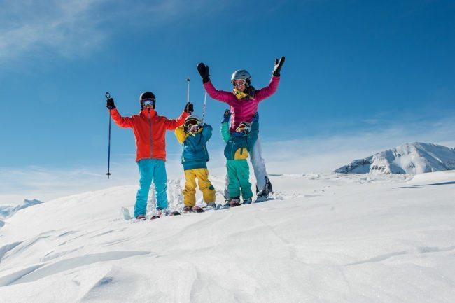 Skifahren & Snowboarden –Winterurlaub & Skiurlaub in Altenmarkt im Pongau, Ski amadé, Salzburger Land